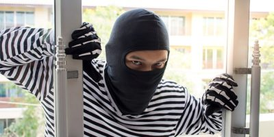 Does Home Insurance Cover Theft?