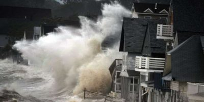 Does Homeowners Insurance Cover Hurricane Damage?