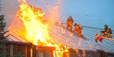 Is Fire Damage Covered Under Home Insurance?