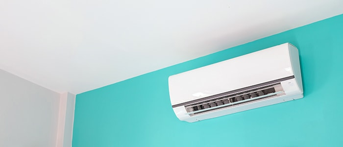 Homeowners insurance coverage and air conditioners