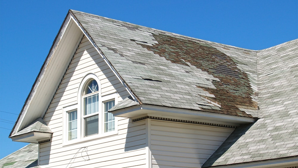How To Get Homeowners Insurance With A Bad Roof?