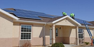 Does Home Insurance Cover Solar Panels?