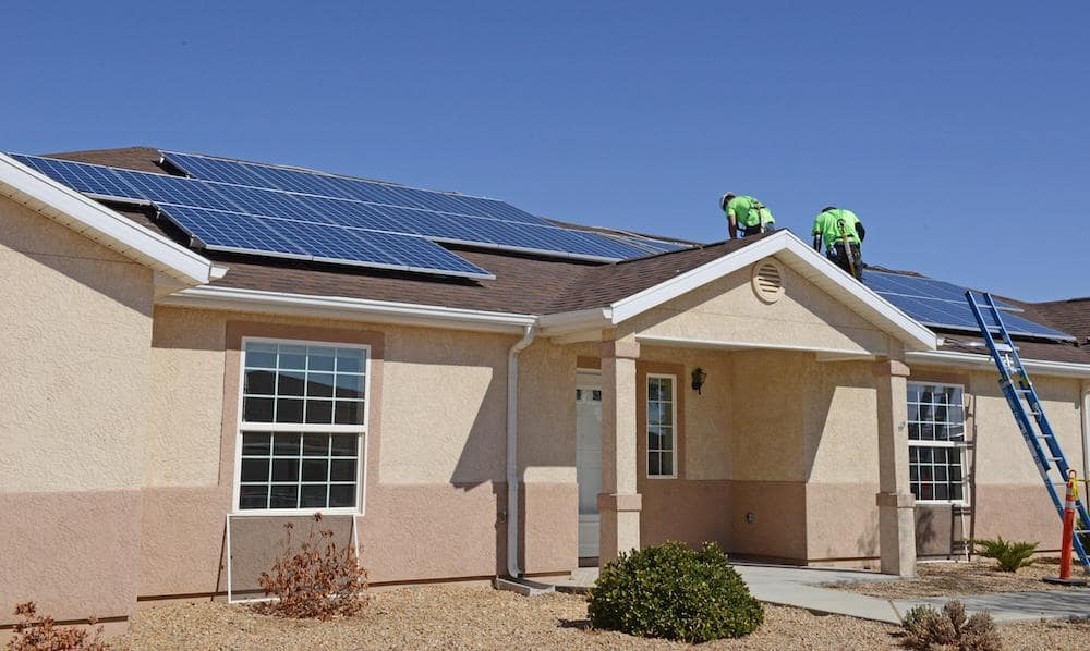Homes with solar panels insurance guide