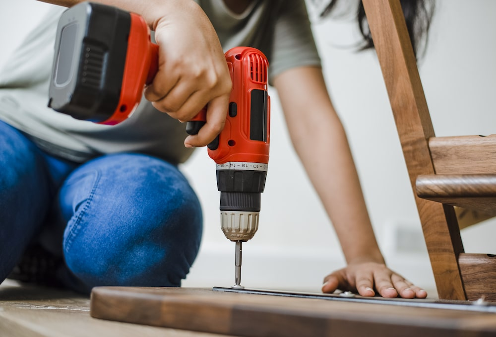 Can I do the repairs myself after I filed a homeowners insurance claim?
