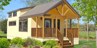 Modular And Manufactured Home Insurance