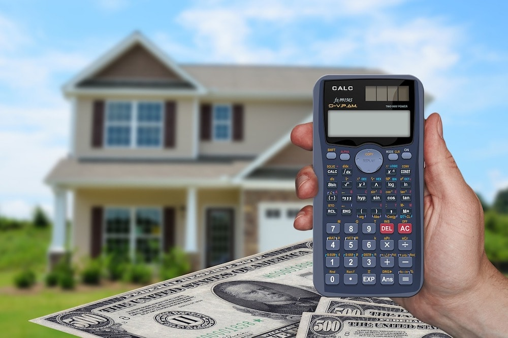 How to calculate the home replacement cost