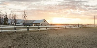 Home Insurance For Farms And Ranches