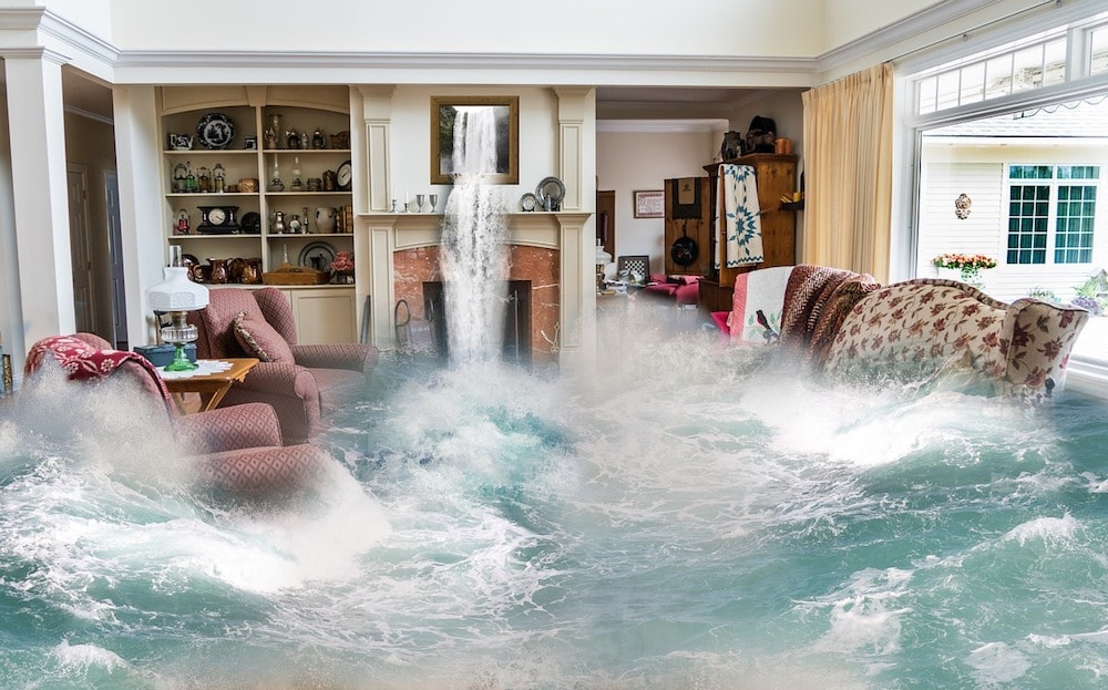 Flood insurance deductible explained