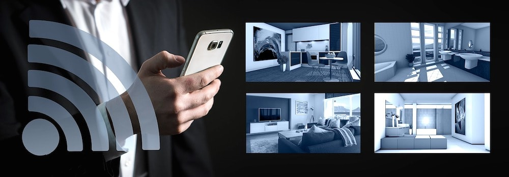 home security systems can lower insurance premiums