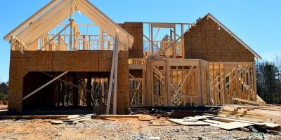 Builder's Risk Insurance For A Home Under Construction