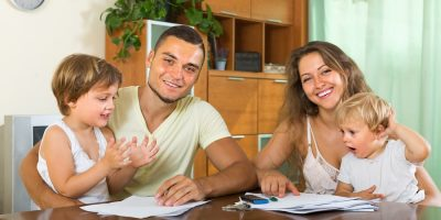 What Is A Homeowners Insurance Binder?