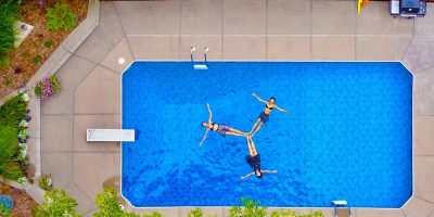Swimming Pools And Home Insurance
