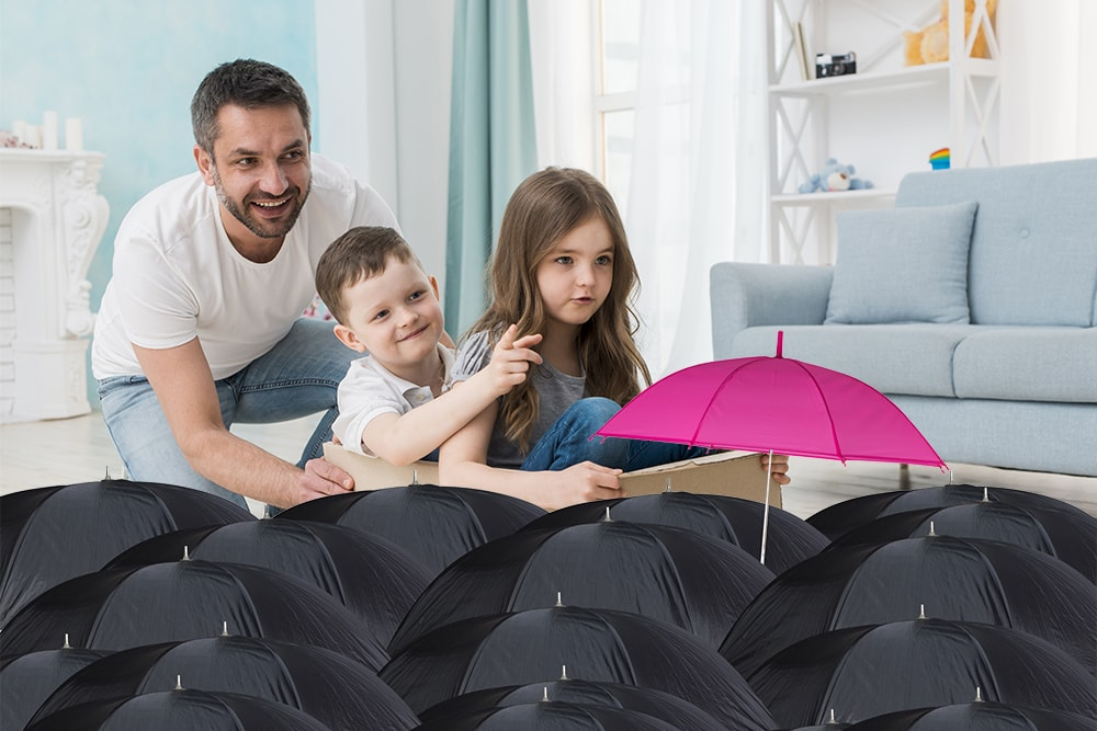 Explanation of umbrella coverage in home insurance