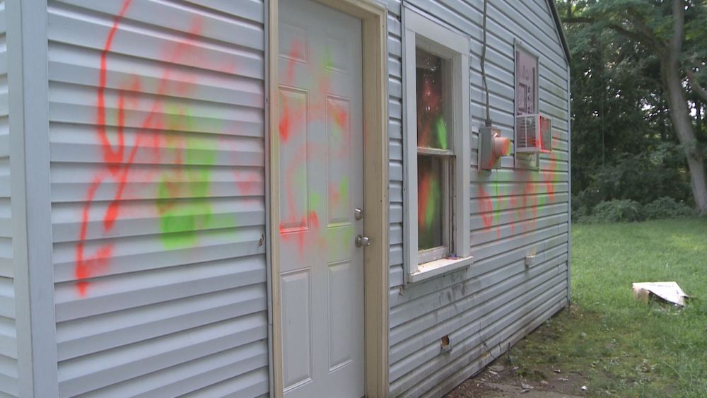 Homeowners Insurance and Vandalism damage