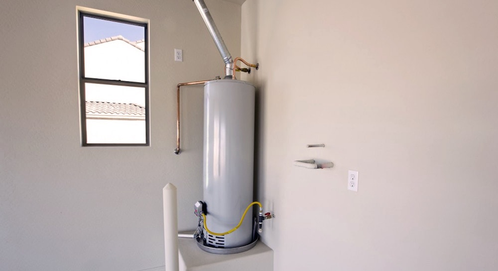 Is Your Water Heater Covered By Homeowners Insurance