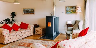 How Wood Stoves Affect Your Home Insurance