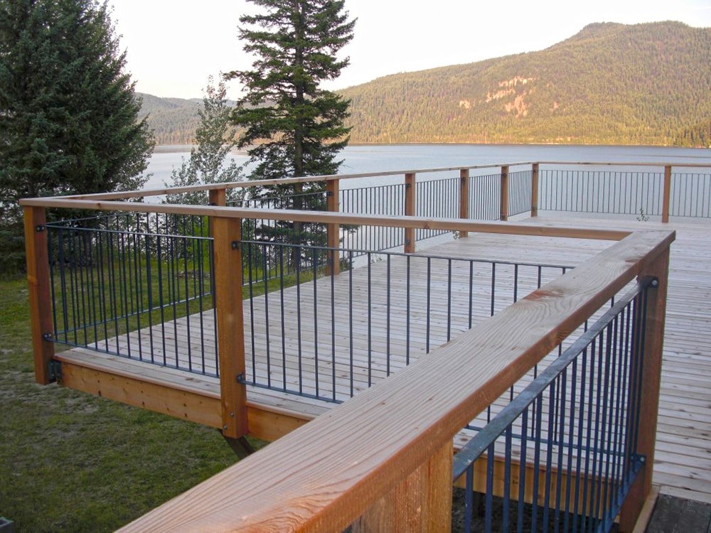 Will Homeowners Insurance Cover A Collapsed Deck?