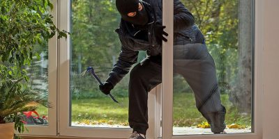 Does Homeowners Insurance Cover Burglary?