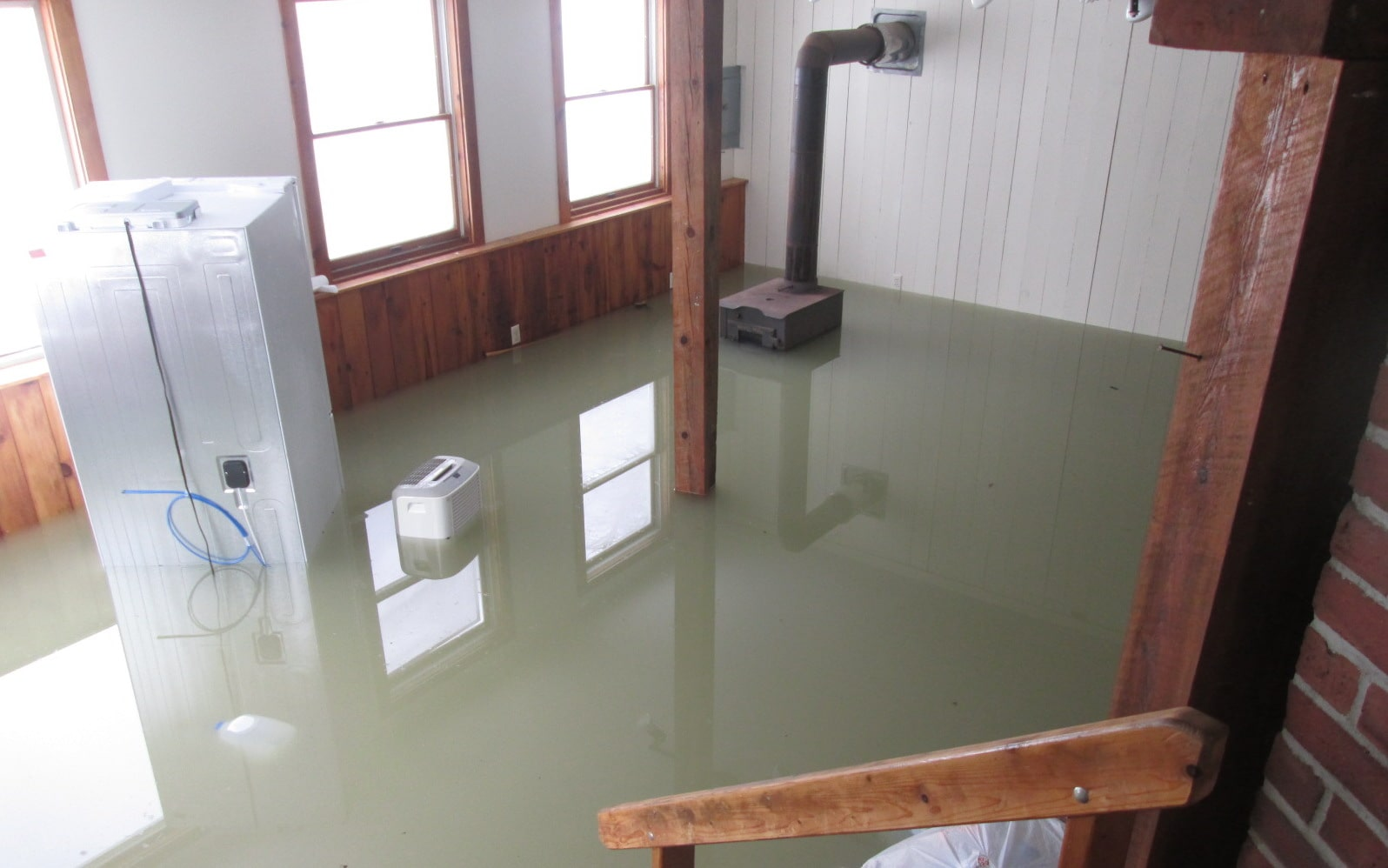 Does Homeowners Insurance Cover Basement Flooding?