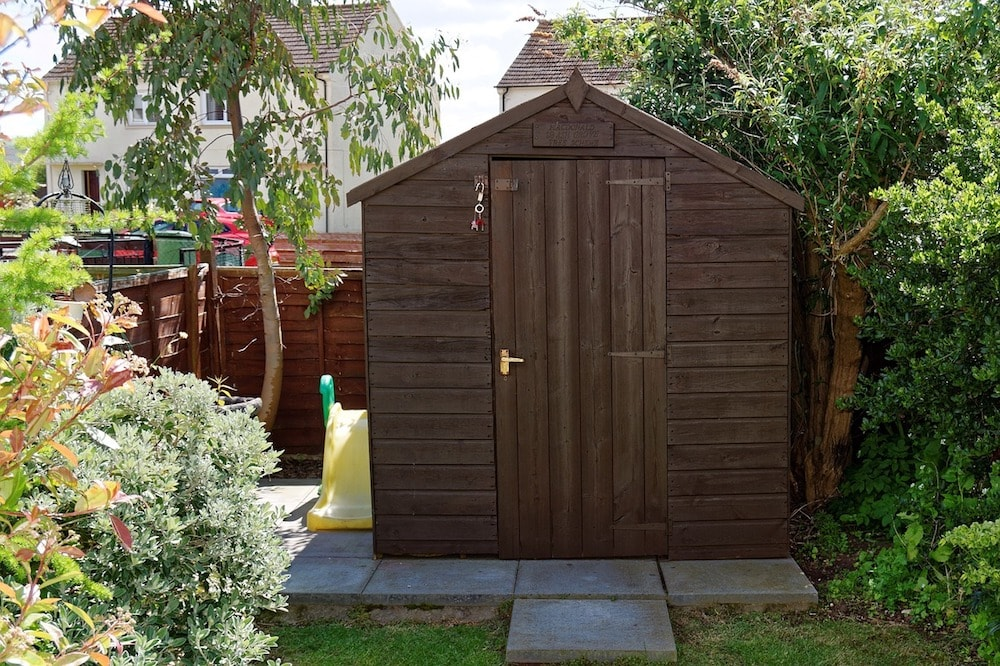 Are Sheds And Outbuildings Covered On My Homeowners Insurance?