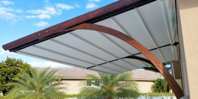 Does Homeowners Insurance Cover Awnings?