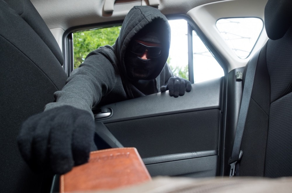 Does Homeowners Insurance Cover Theft From Car?