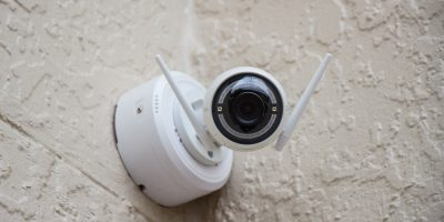 Homeowners Insurance Discount For Security Cameras
