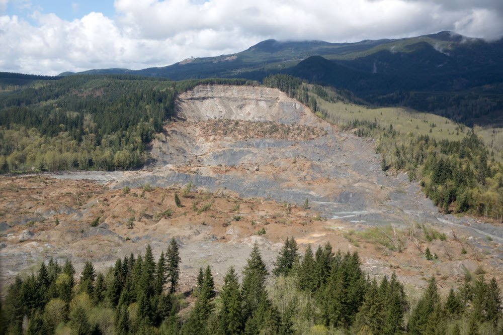 Does Homeowners Insurance Cover Landslides And Mudslides?