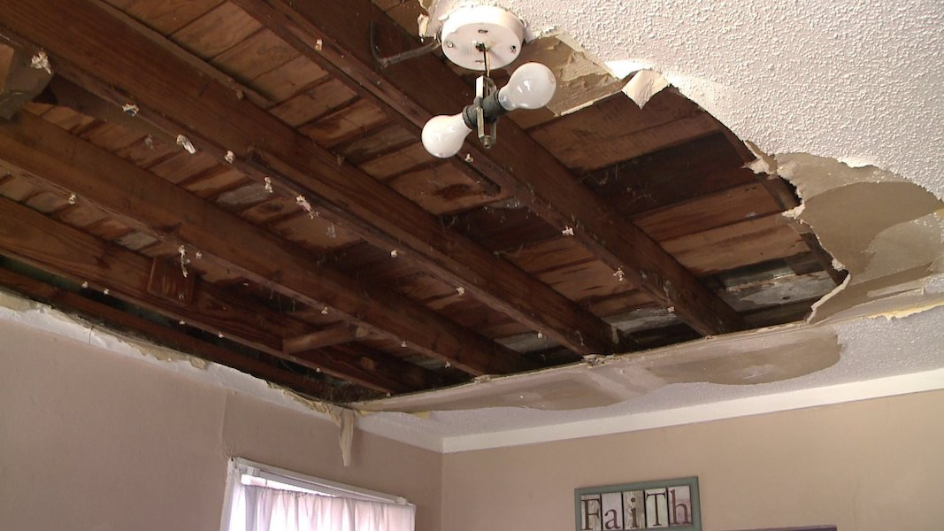 Does Homeowners Insurance Cover Ceiling Collapse?