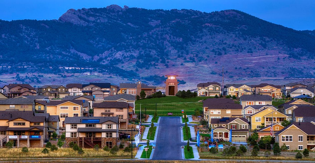 Home Insurance In Arvada, CO: Companies & Premiums