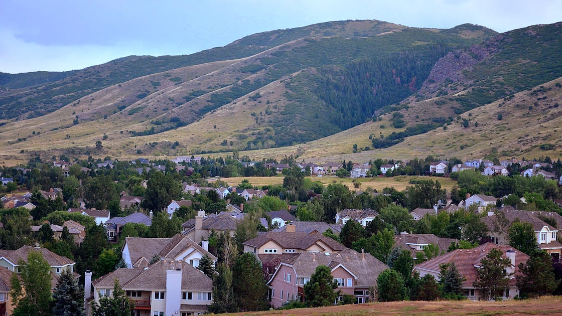 Home Insurance Premiums For Littleton & Highlands Ranch, Colorado