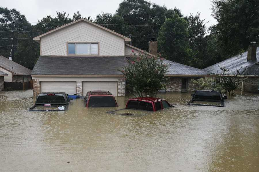 Water Exclusion Clause Home Insurance