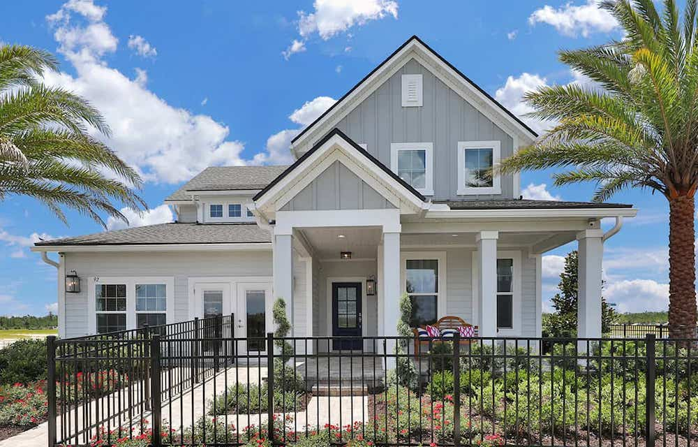 Home Insurance in St. Johns County, FL: Companies & Premiums