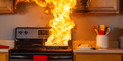 Does Home Insurance Cover Fire?